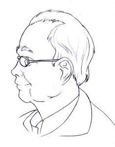 Dr. Reynaldo Lesaca (1925-2008)
